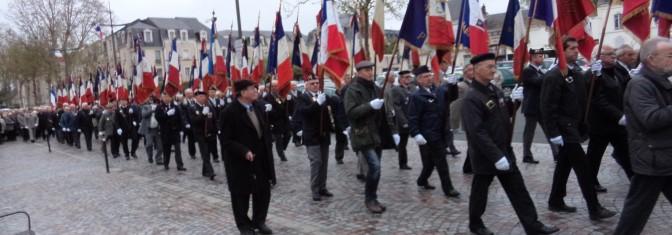 Union nationale des combattants afn unc bess sur braye - Office nationale des anciens combattants ...